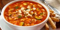 minestrone a